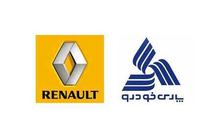 خرید سهام پارس خودرو توسط رنو