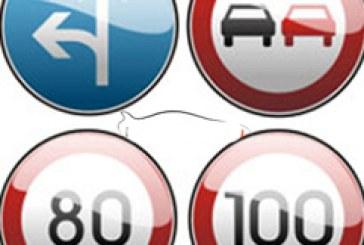 آیین نامه راهنمایی و رانندگی در ایران – تعاریف (فصل اول)