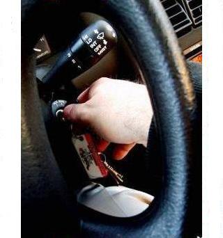 سنسور فشار درون تایر
