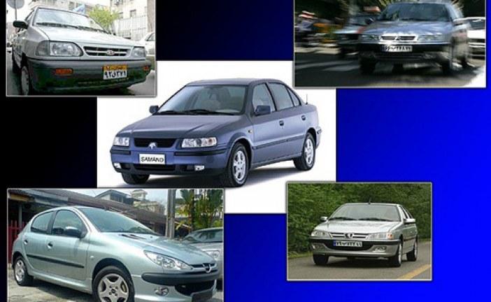 قیمت خودرو بالا می رود یا پایین می آید ؟!
