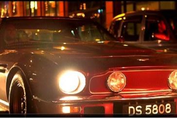 رانندگی با بعضی از خودروهای قرن بیستم Classic Car Club