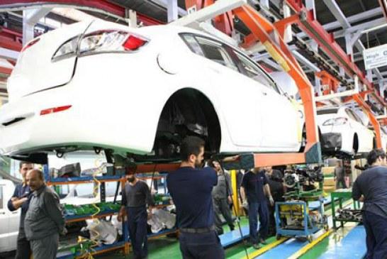 قیمت روز خودرو داخلی در بازار چهارشنبه 27 آذر 92
