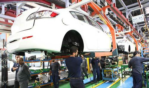 قیمت روز خودرو داخلی در بازار چهارشنبه ۲۷ آذر ۹۲