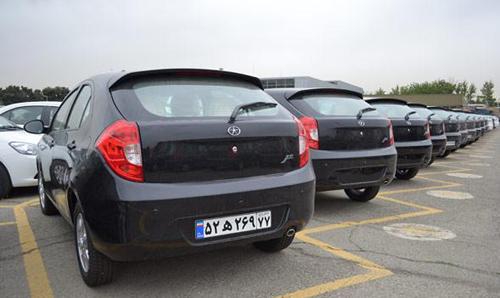 چینیها خودروسازان اروپایی را در ایران تهدید میکنند