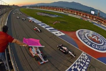 نتایج مرحله ۱۱ مسابقه اتومبیل رانی ایندی کار فونتانا