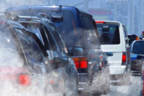 آلودگی هوای داخل خودرو و راه های مقابله با آن