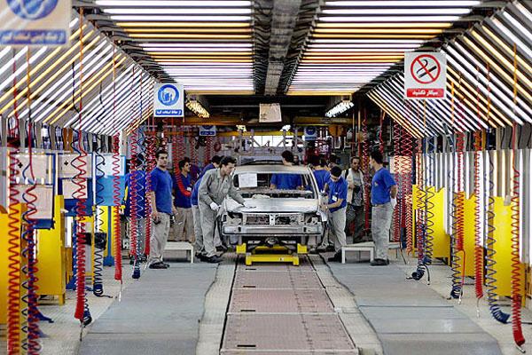 رکود بازار خودرو همچنان ادامه دارد