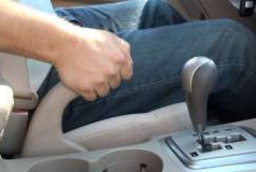 تکنیک E Brake Drift
