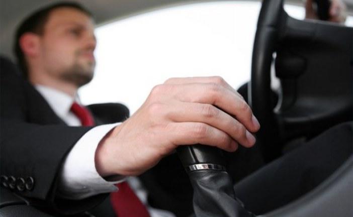 آموزش رانندگی حرفه ای (قسمت سوم)