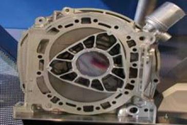 موتورهای دورانی (وانکل)