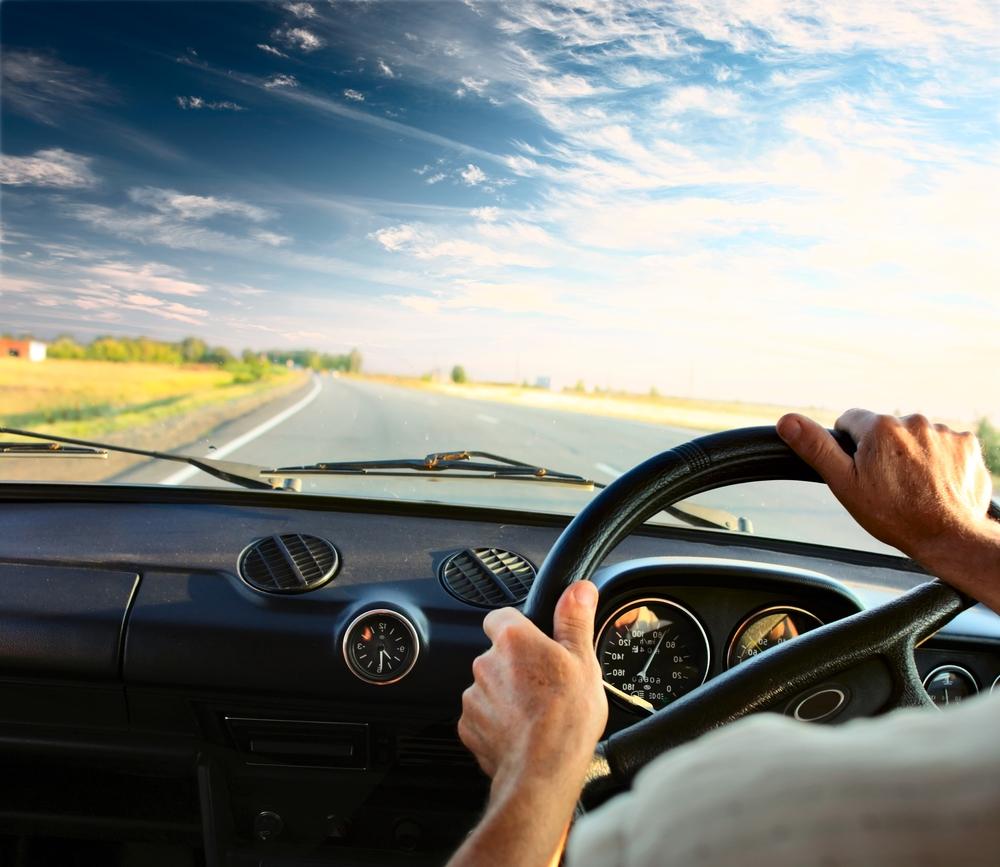 آموزش رانندگی حرفه ای (قسمت اول)