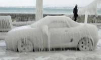 چگونه خودرو را در زمستان گرم کنیم؟