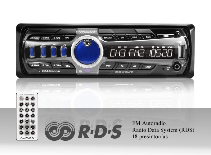 RDS چیست؟