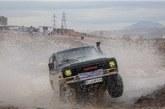 مسابقات اتومبیلرانی جام رمضان در شیراز برگزار میشود