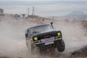 مسابقات اتومبیلرانی اردبیل با نام اسالم برگزار میشود