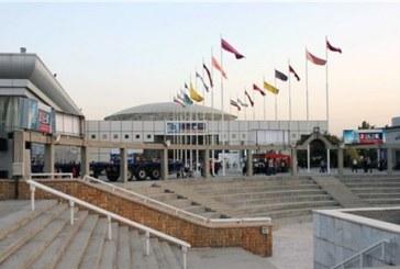 ثبتنام در بزرگترین نمایشگاه خودرو ایران
