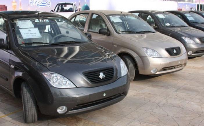 بازار خودرو در قبضه ۲۵ تا ۵۰ میلیون تومانیها