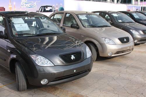 بازار خودرو در قبضه 25 تا 50 میلیون تومانیها