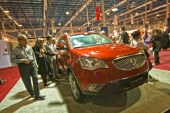 ایران خودرو در چهاردهمین نمایشگاه بین المللی خودرو شیراز
