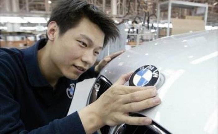 خودروسازان ،چین را ترک میکنند
