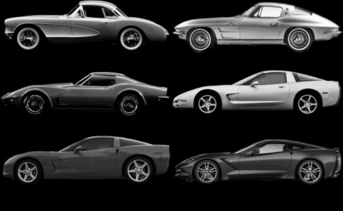 نحوه پیشرفت خودروها
