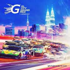 مسابقات اتومبیلرانی خیابانی کوالالامپور