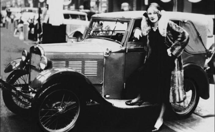تاریخچه BMW