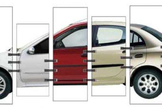 رده بندی کیفی خودروهای داخلی