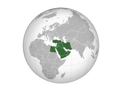 جذب بازار خاورمیانه هدف صنعت خودرو