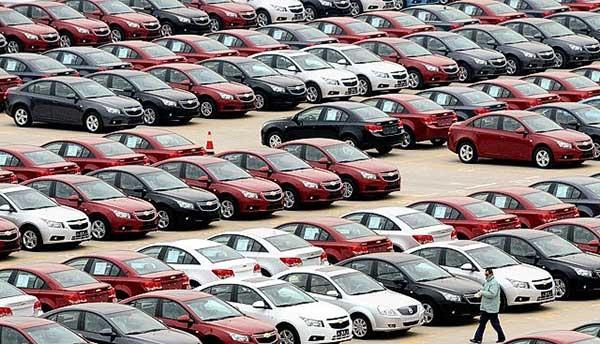 کاهش رضایت مصرفکنندگان از خودروهای آمریکایی