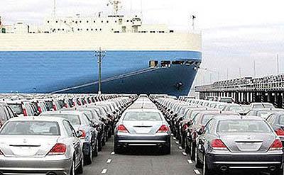 لغو مجوز واردات خودروهای لوکس توسط ایثارگران