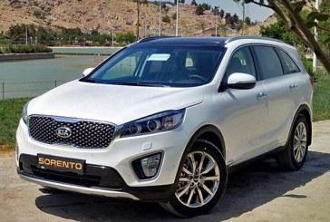 خودروهای مدل ۲۰۱۶ در راه ایران
