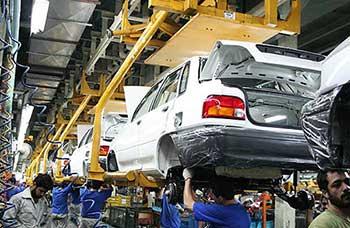 در خودرو سازها چه میگذرد؟