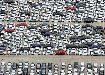 فروش اقساطی خودروسازان آغاز شد