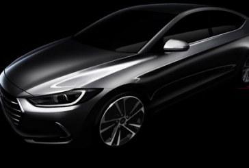 معرفی هیوندای الانترا مدل 2017