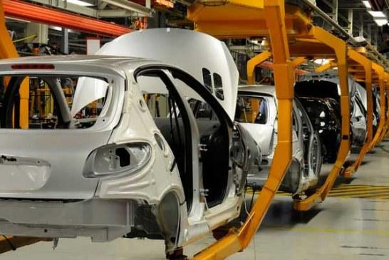 تبدیل شدن ایران به پایگاه تولید خودرو در دنیا