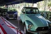 برگزاری نمایشگاه خودروهای تیونینگ و کلاسیک در اردبیل