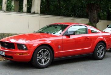 معرفی ۱۵ خودروی بد برای تازه وارد ها! – ۱ – فورد موستانگ