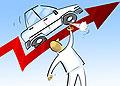 مخالف شورای رقابت با افزایش قیمت خودرو
