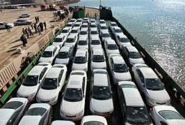 سود کلان برخی از واردکنندگان خودرو