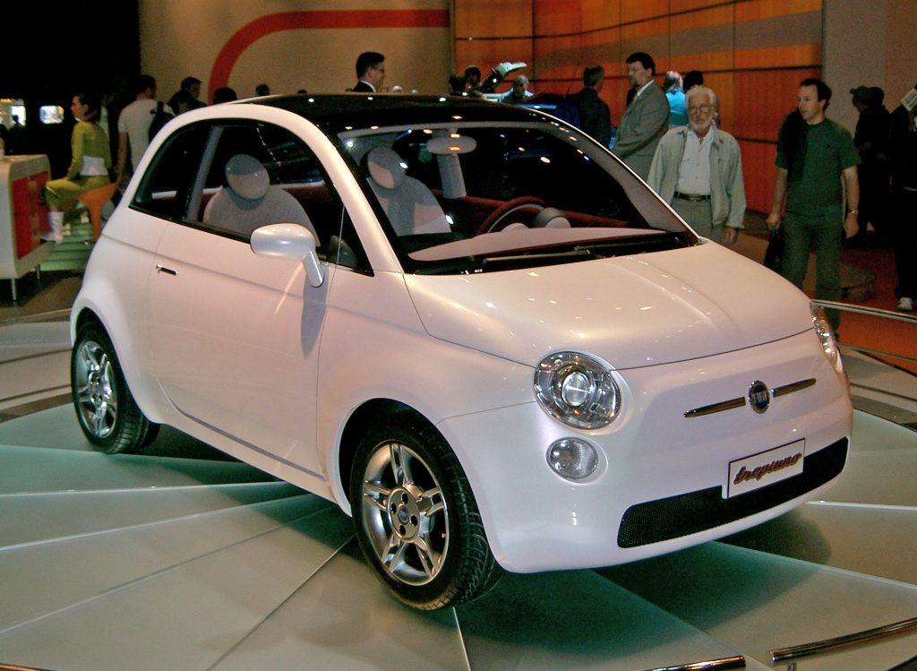 تولید خودروی ارزانقیمت آمریکایی برای ایرانیها امکان پذیر نشد!