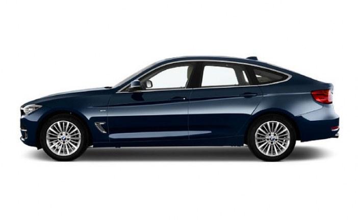 ۲۰۱۵ BMW 328D XDRIVE یکی از بهترین کم مصرف ها!