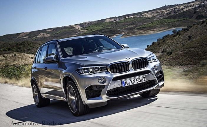 معرفی ۱۵ خودروی بد برای تازه وارد ها! – ۲ – BMW X6M