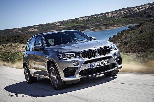 معرفی 15 خودروی بد برای تازه وارد ها! - 2 - BMW X6M