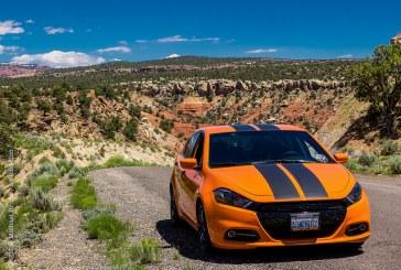 داج دارت 2015 خودرویی خوب برای تازه وارد ها!