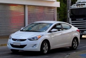هیوندا النترا خودرویی جذاب برای خانم ها!