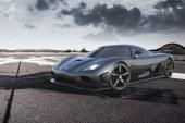 کونیگ زگ آگرا R یکی از سریعترین خودروها!