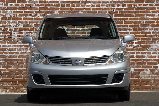 نیسان ورسا خودرویی جذاب برای خانم ها !