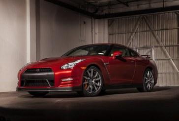معرفی ۲۰۱۵ نیسان GT-R