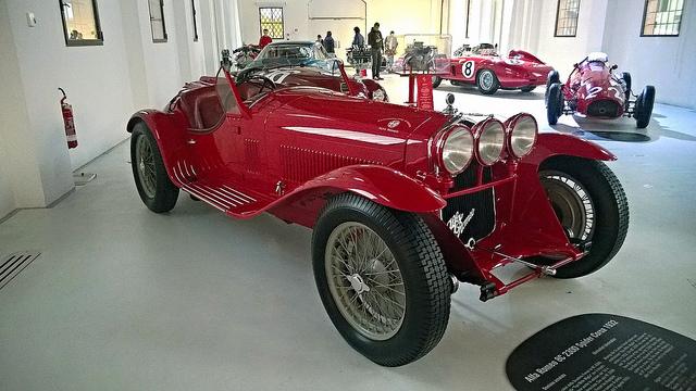 BOSS 429 گرانترین خودروی فورد !